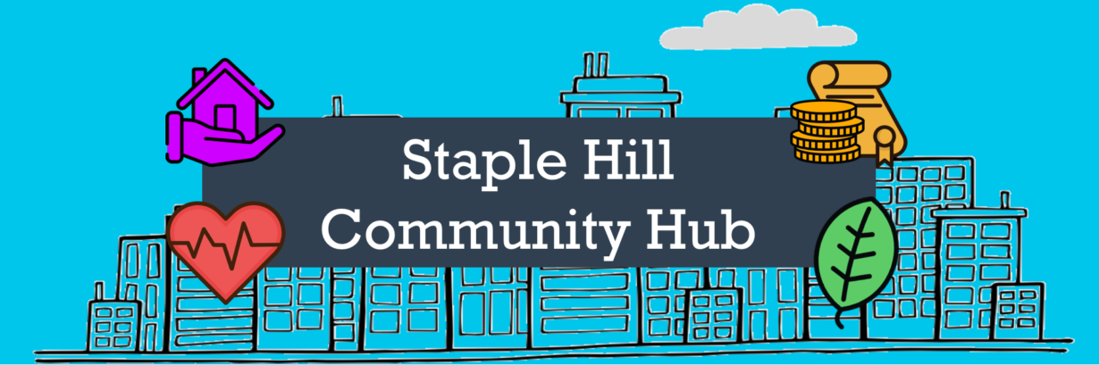 Staple Hill Community Hub